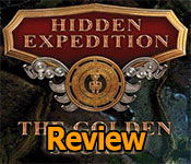 hidden expedition: the golden secret collector's edition review