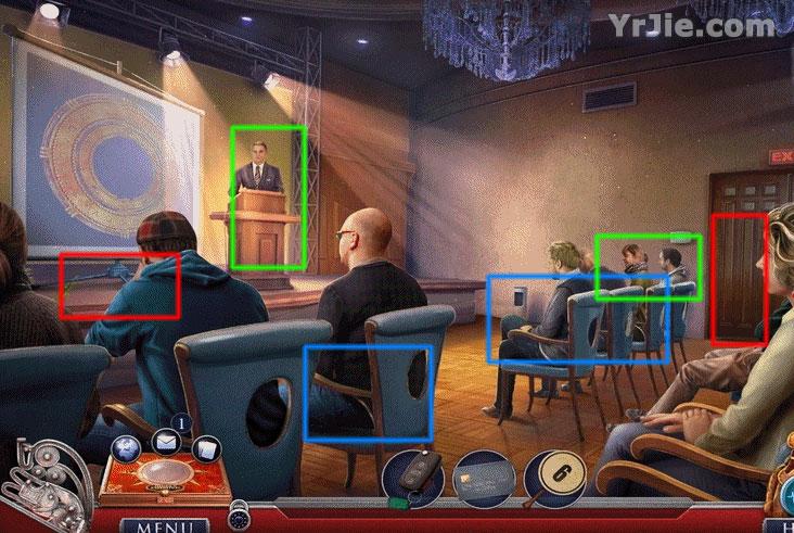 hidden expedition: the golden secret collector's edition walkthrough screenshots 3