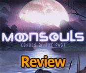 moonsouls: echoes of the past collector's edition review
