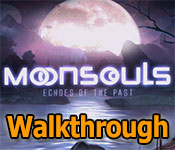 moonsouls: echoes of the past walkthrough