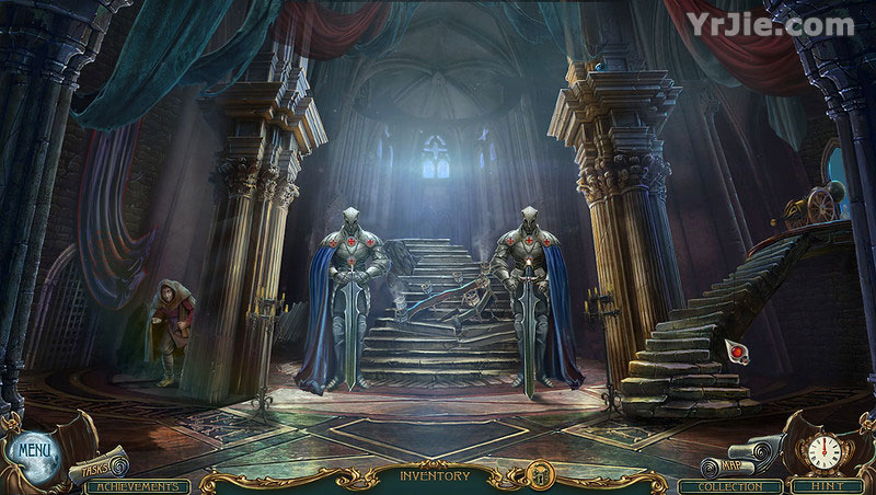 haunted legends: monstrous alchemy collector's edition review screenshots 1