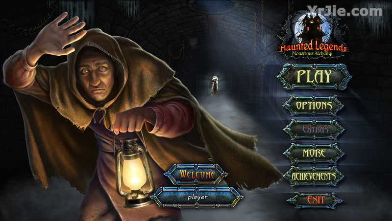 haunted legends: monstrous alchemy collector's edition review screenshots 3