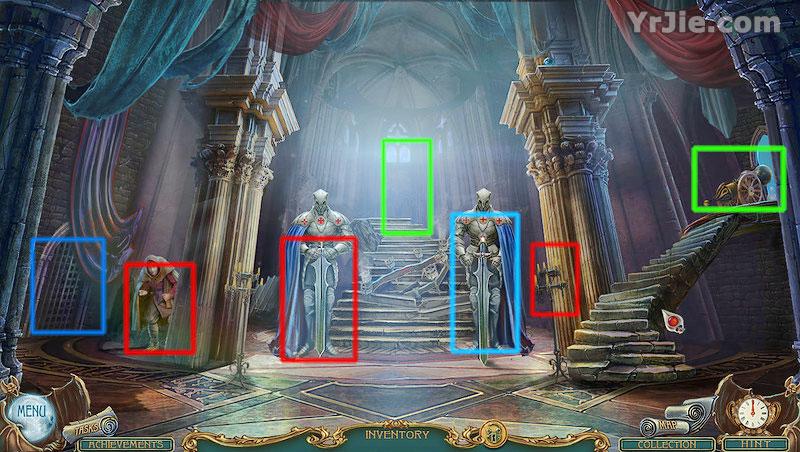 haunted legends: monstrous alchemy walkthrough screenshots 3