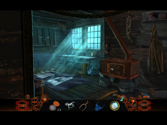 phantasmat: curse of the mist screenshots 3