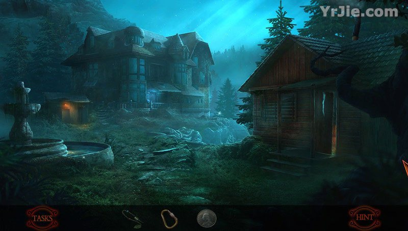 phantasmat: curse of the mist collector's edition screenshots 1