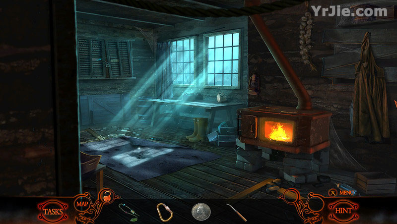 phantasmat: curse of the mist collector's edition screenshots 2