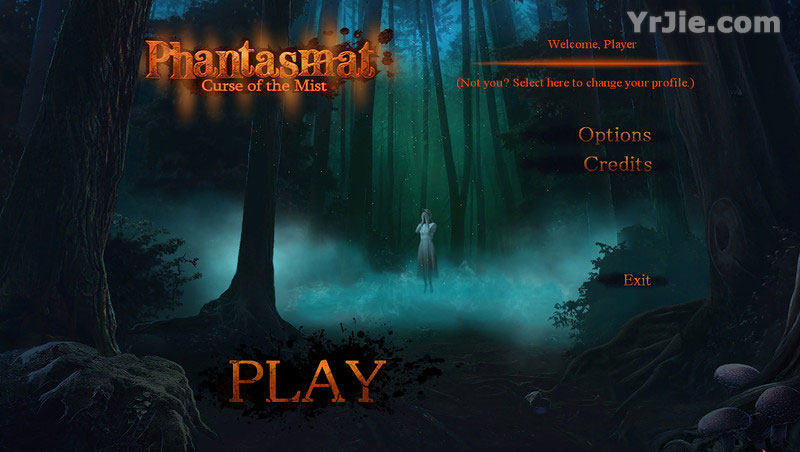 phantasmat: curse of the mist collector's edition screenshots 3
