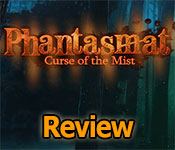 phantasmat: curse of the mist collector's edition review