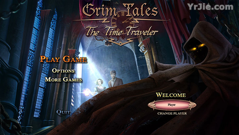 grim tales: the time traveler review screenshots 1
