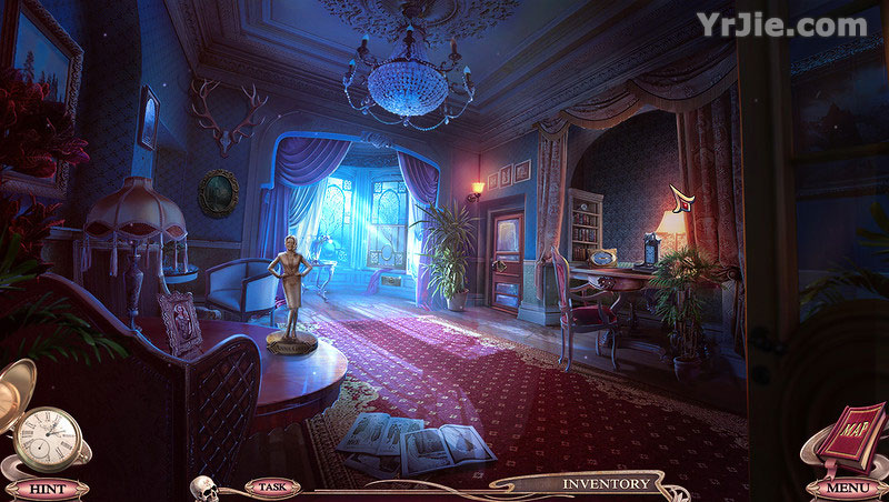 grim tales: the time traveler review screenshots 2
