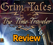 Grim Tales: The Time Traveler Collector's Edition Review