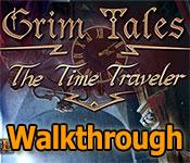 grim tales: the time traveler collector's edition walkthrough