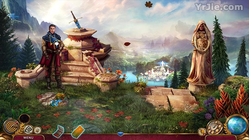nevertales: creators spark screenshots 1