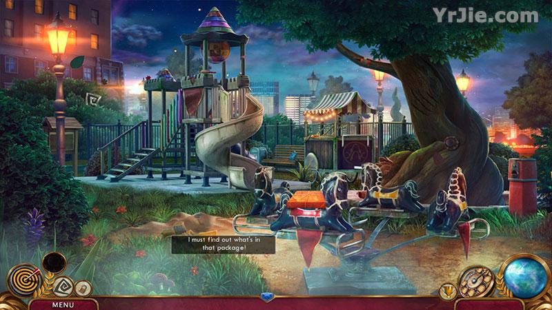 nevertales: creators spark screenshots 2