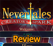 Nevertales: Creators Spark Collector's Edition Review game feature image