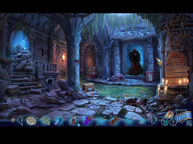 mystery of the ancients: black dagger screenshots 1