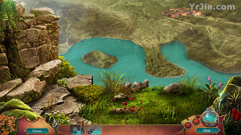 myths of the world: love beyond review screenshots 1