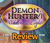 Demon Hunter: Riddles of Light Review