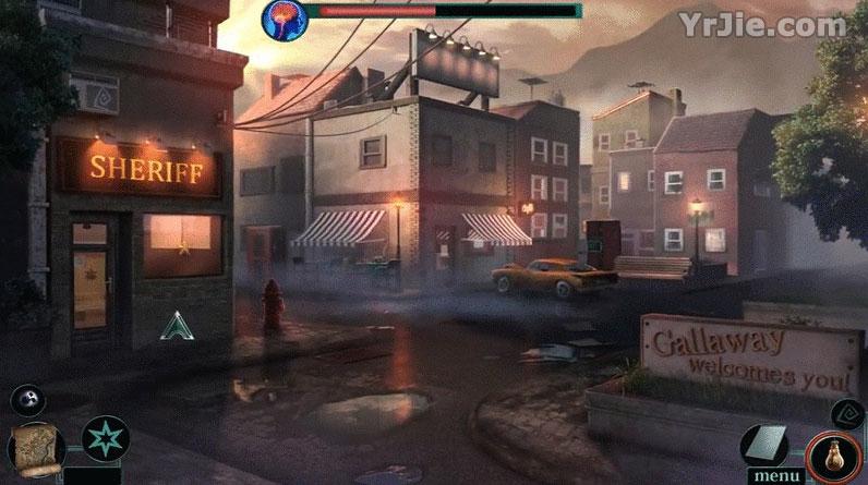 maze: stolen minds review screenshots 2