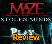 Maze: Stolen Minds Collector's Edition Review