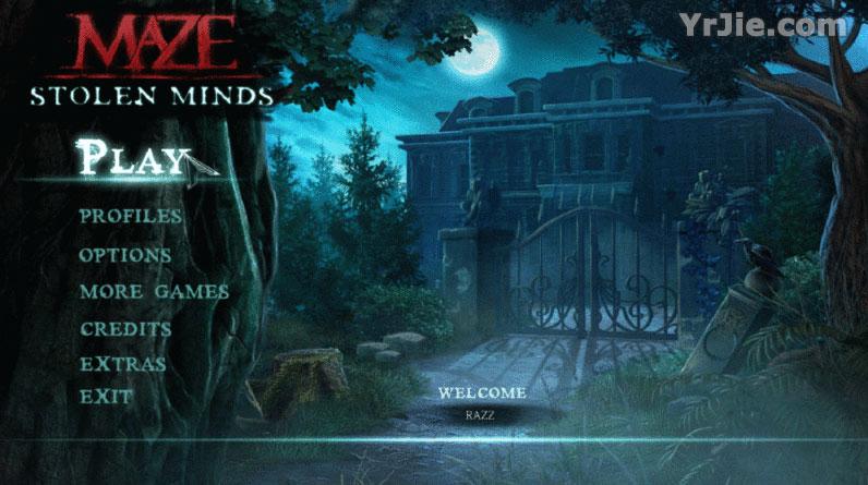 maze: stolen minds collector's edition review screenshots 3
