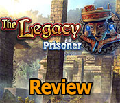 The Legacy: Prisoner Collector's Edition Review