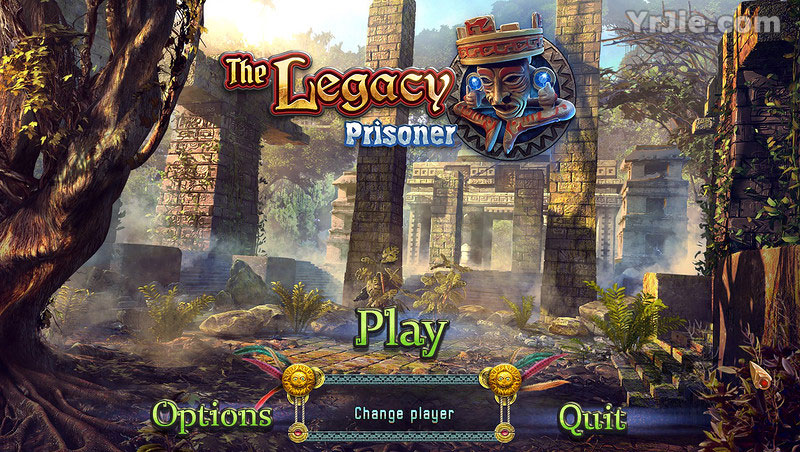 the legacy: prisoner collector's edition review screenshots 1