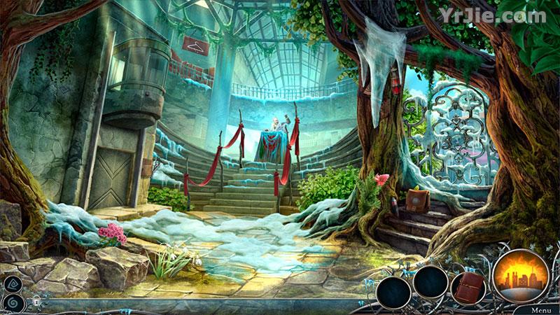 dawn of hope: the frozen soul screenshots 2