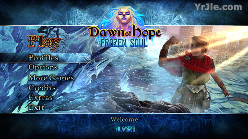 dawn of hope: the frozen soul screenshots 12