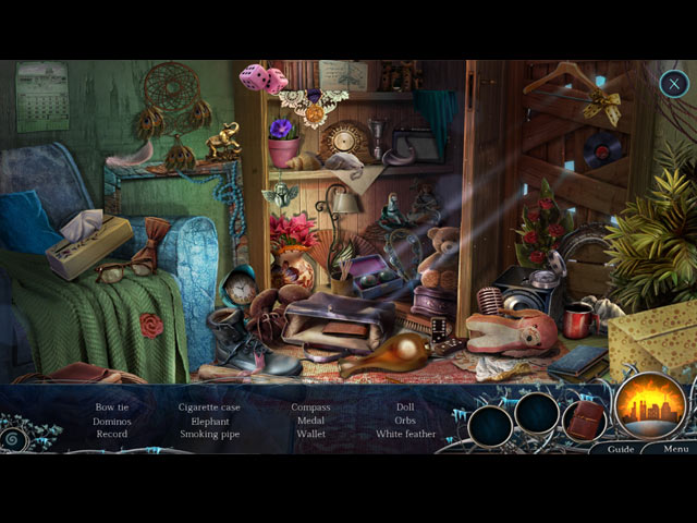 dawn of hope: the frozen soul collector's edition screenshots 5