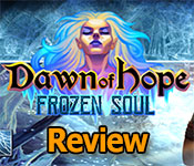 dawn of hope: the frozen soul review