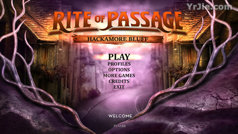 rite of passage: hackamore bluff collector's edition review