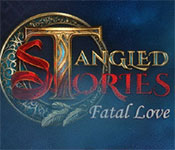 Tangled Stories: Fatal Love Collector's Edition
