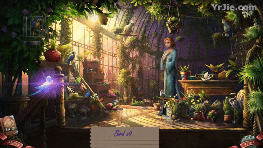 tangled stories: fatal love collector's edition screenshots 2