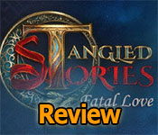 Tangled Stories: Fatal Love Review game feature image