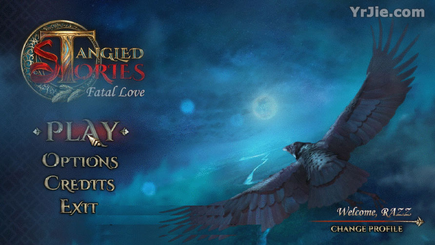 tangled stories: fatal love collector's edition review