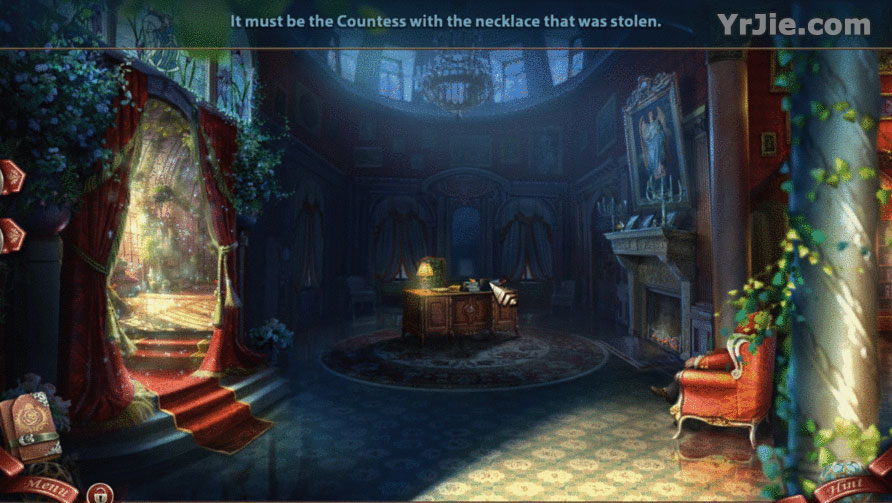 tangled stories: fatal love collector's edition review screenshots 3