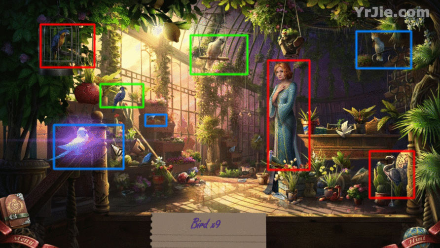 tangled stories: fatal love collector's edition walkthrough screenshots 2