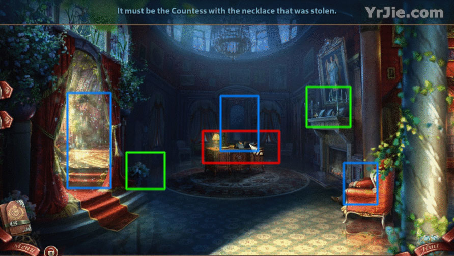 tangled stories: fatal love collector's edition walkthrough screenshots 3