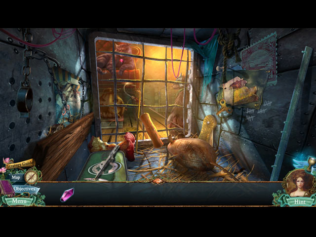 endless fables: dark moor collector's edition screenshots 1
