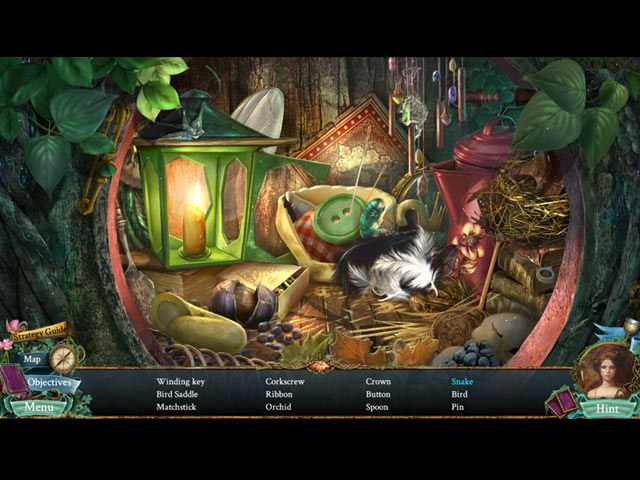 endless fables: dark moor collector's edition screenshots 2