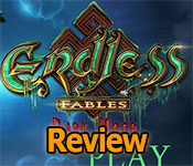 Endless Fables: Dark Moor Review