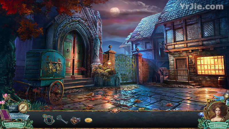 endless fables: dark moor review screenshots 1