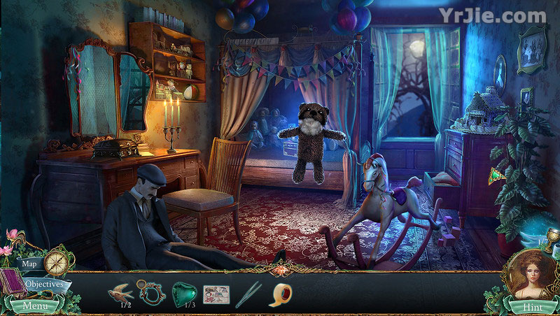 endless fables: dark moor review screenshots 2