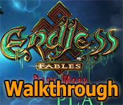 endless fables: dark moor collector's edition walkthrough
