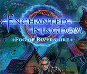 Enchanted Kingdom: Fog of Rivershire game feature image