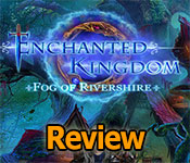 Enchanted Kingdom: Fog of Rivershire Collector's Edition Review game feature image