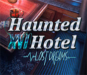 Haunted Hotel XVI: Lost Dreams Collector's Edition game feature image