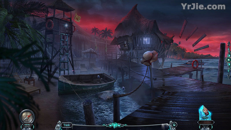 haunted hotel xvi: lost dreams collector's edition screenshots 1