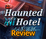 Haunted Hotel XVI: Lost Dreams Review game feature image